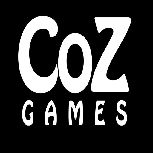 CoZ Games avatar image