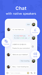 HelloTalk Mod Apk- Chat, Speak & Learn Languages (VIP Features) 1