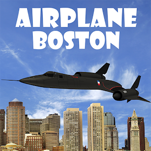 Airplane Boston for PC and MAC