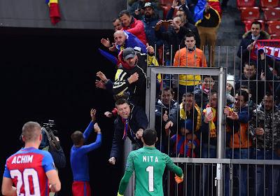 """Le championnat roumain veut reprendre au plus vite : """"Le vainqueur du football doit être déterminé sur le terrain"""""""