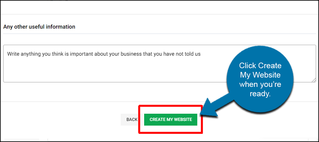 GreenGeeks Quick Launch Wizard: Step by Step Set Up Your Blog in 2021 9