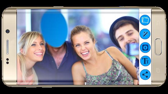 Selfie s dívkami - náhled