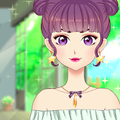Tải Game Anime Girls Fashion