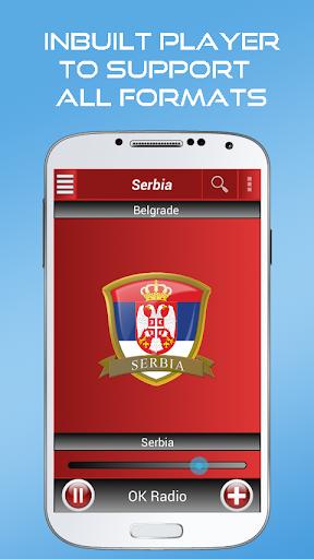 A2Z Serbia FM Radio