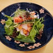 Sashimi Don (Poke Bowl)