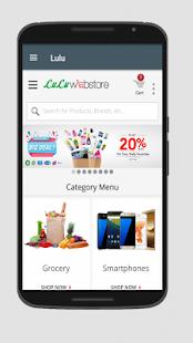Dubai UAE Online Shopping - náhled