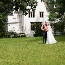 Wedding photographer Aleksey Mikhaylov (visualcreator). Photo of 17.07.2014