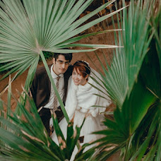 Wedding photographer Natalya Nesterenko (Shatrena). Photo of 17.01.2013