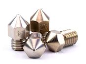 Micro-Swiss Nozzles