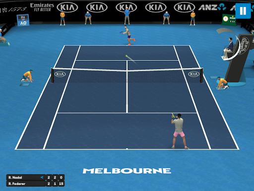 Australian Open Game 2.0.3 screenshots 11