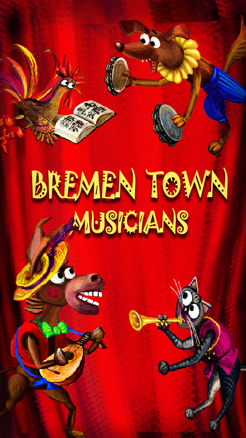 The Bremen Town Musicians - YouTube