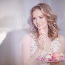 Wedding photographer Olesya Zakharova (olesya244). Photo of 08.08.2016