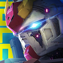 Idle Robot- Build Your Own Mecha icon