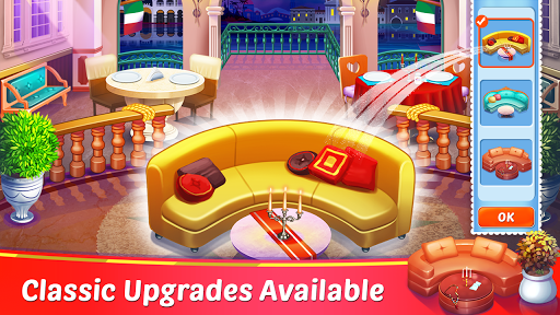 Cooking Express 2:  Chef Madness Fever Games Craze apkmr screenshots 2