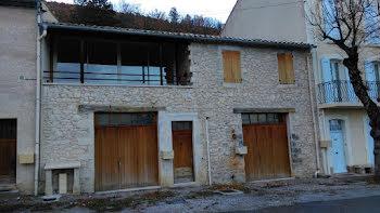 maison à Banon (04)