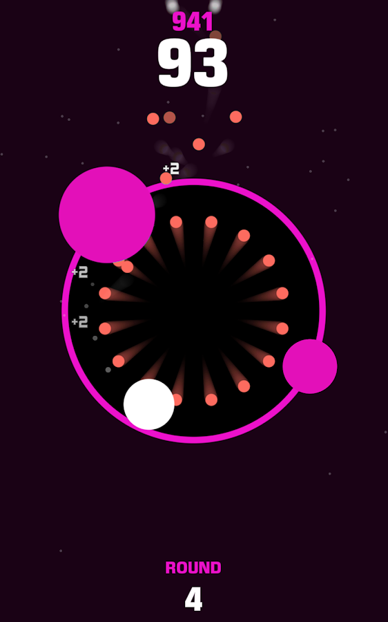 Loop Mania- screenshot