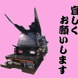 ハイエースバン  のカスタム事例画像 ☆ガレージMURAKAMI☆さんの2019年04月09日20:49の投稿