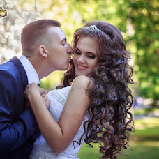 Wedding photographer Irina Kuzmina (Kuzmina32). Photo of 21.09.2016