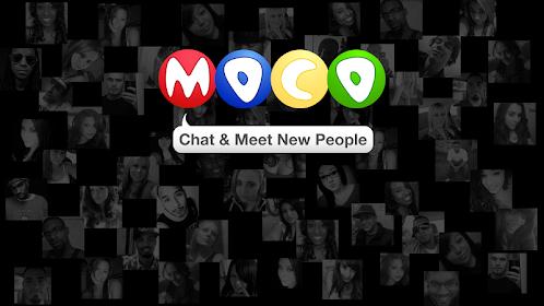 JNJ Mobile, Inc. See more · Moco+ - Chat, Meet People