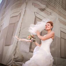 Wedding photographer Aleksandr Kulikov (Peshe). Photo of 26.10.2015