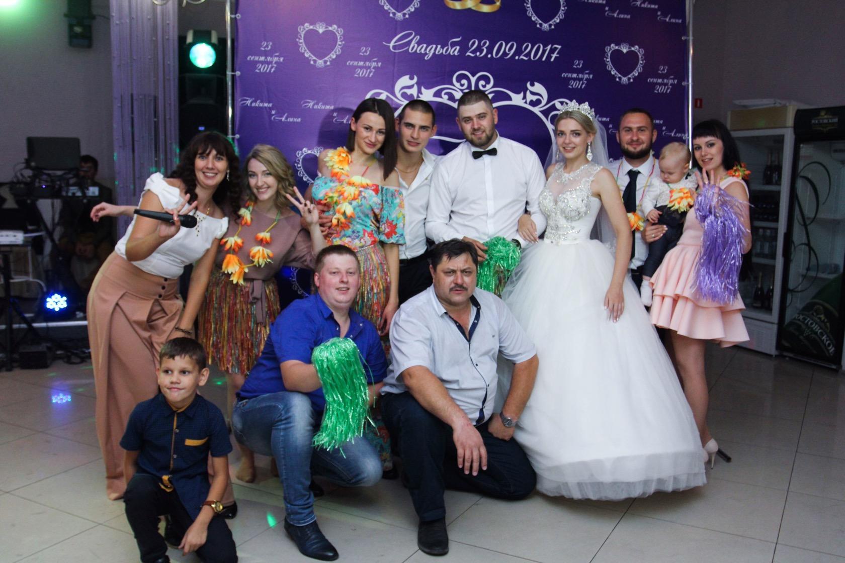 Оксана Петренко в Ростове-на-Дону