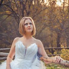 Wedding photographer Lora Kravcova (wedlora). Photo of 06.04.2018