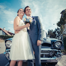 Wedding photographer Ajas Kulici (kulici). Photo of 05.10.2015