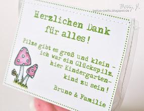 Photo: http://bettys-crafts.blogspot.de/2013/09/ein-kleines-dankeschon-fur-den.html