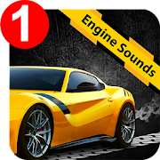 Car Sound Best SuperCars Engine Simulator - 2019