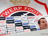 OFFICIEEL Geen contract meer bij Antwerp, nieuwe uitdaging bij Duchâtelet