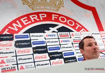 Brian Priske predikt dat het voetbal bij Antwerp bol zal staan van de passie, intensiteit en kracht