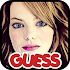 Guess Hollywood Actress -Photo Quiz, Scratch & Win