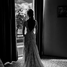 Wedding photographer Pavel Tancerev (zerkal0). Photo of 03.11.2015