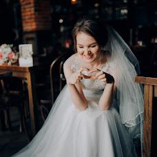 Wedding photographer Yana Arban (ToffYa). Photo of 31.07.2018