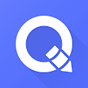 QuickEdit Text Editor Pro - Writer & Code Editor icon
