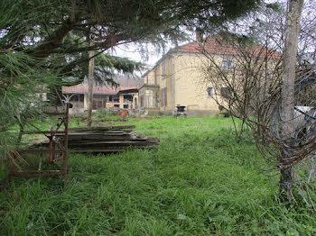 propriété à Saint-Sylvestre-sur-Lot (47)