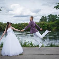 Wedding photographer Elena Voroshilova (voroshilova). Photo of 10.10.2016
