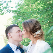 Wedding photographer Anastasiya Shnayder (Shnayder). Photo of 18.04.2017