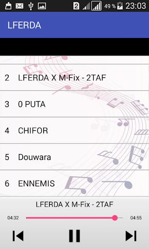 MP3 HADADAY TÉLÉCHARGER LFERDA