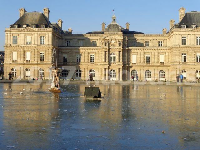 Paris place de la sorbonne les patios le blog de naoparis - Le jardin gourmand luxembourg ...