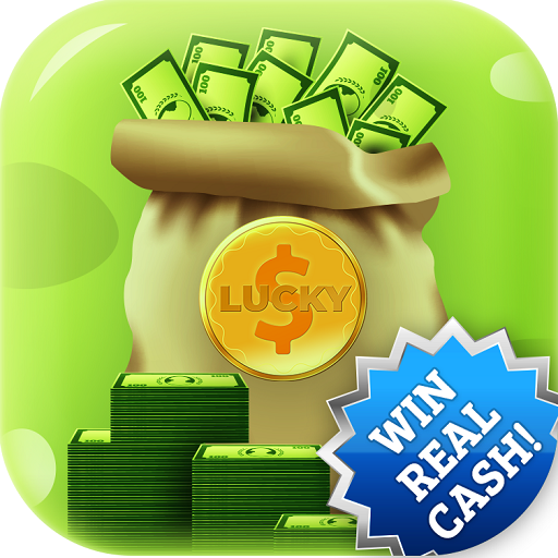 Lucky Dollar – Scratch off Games For Money