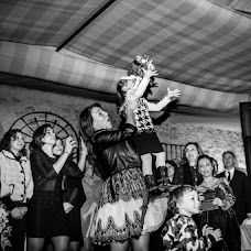 Wedding photographer Giacomo Barbarossa (GiacomoBarbaros). Photo of 11.05.2017