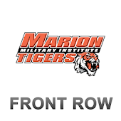 MMI Tigers Front Row