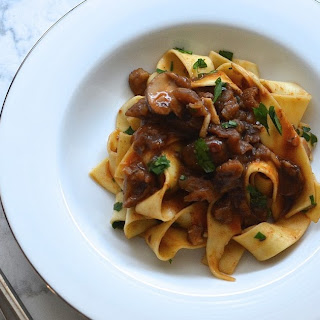 Chanterelle Mushroom Vegan Recipes