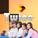 Twice Piano Tiles Game (game)