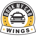 WINGS Driver App icon