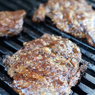Canadian Steak Marinade.