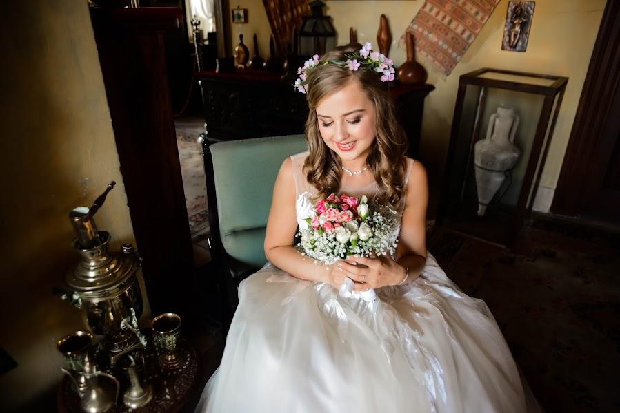 Vestuvių fotografas Raisa Panayotova (Rayapanayot). Nuotrauka 09.04.2019