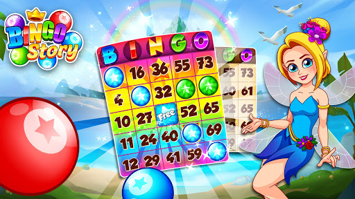 Bingo Story u2013 Free Bingo Games 1.24.0 screenshots 1
