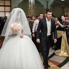 Wedding photographer Arsen Gazaev (qwer1234). Photo of 10.03.2015